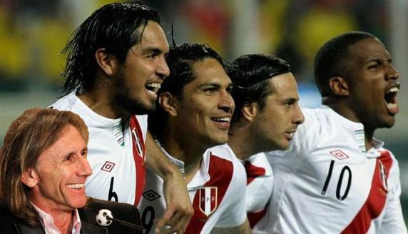 La estafa eterna de la seleccion peruana deFutbol